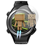 atFolix Bildschirmfolie für Epson SF-810 Spiegelfolie, Spiegeleffekt FX Schutzfolie
