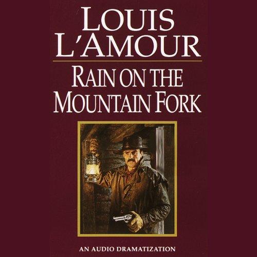 Rain on a Mountain Fork  Audiolibri