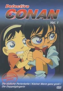 Detective Conan - Vol. 01
