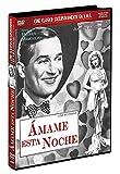 Ámame Esta Noche v.o.s. DVD 1932 Love Me Tonight