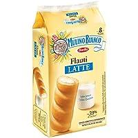 Mulino bianco - Box flauti latte gr.280