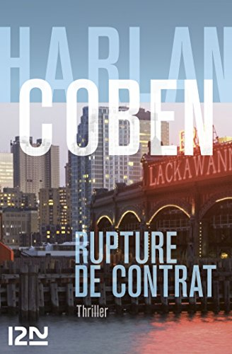 Rupture de contrat (noirs) par Harlan COBEN