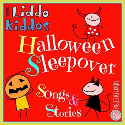Halloween Sleepover Songs & Stories