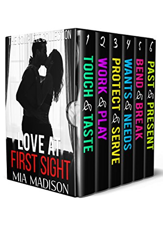 Love at First Sight: The Complete Series Collection (English ...