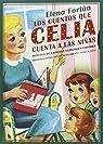 Los cuentos que Celia cuenta a las niñas par Fortún