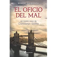 SPA-OFICIO DEL MAL (Novela)