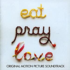 Eat Pray Love (B.O.F.)