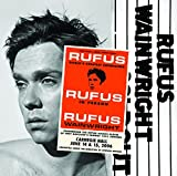 Rufus Does Judy At Carnegie Hall [3 LP] by Rufus Wainwright