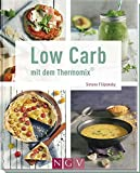 Low Carb mit dem Thermomix