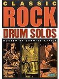 Classic Rock Drum Solos (DVD). Für Schlagzeug