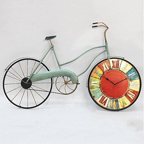 Meters Schlafzimmer Kreativ Wanduhren Fahrräder Uhren Wandschmuck Personalisierte Home Wanddekoration Wanddekoration