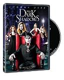 Dark Shadows by Johnny Depp