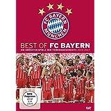 Best of FC Bayern München - Die besten Spiele der Vereinsgeschichte 2015-2017