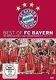 Best of FC Bayern München - Die besten Spiele der Vereinsgeschichte 2015-2017 (Exklusiv bei Amazon.de) - -