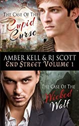 End Street (End Street Detective Agency) (Volume 1) by Amber Kell (2015-09-01)