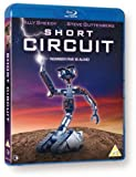 Short Circuit [Blu-ray] [UK Import]