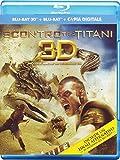 Scontro tra titani(2D+3D+copia digitale)