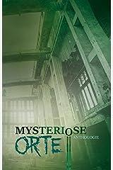 Mysteriöse Orte Taschenbuch