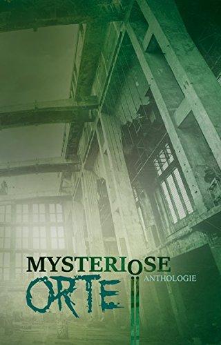 Buchseite und Rezensionen zu 'Mysteriöse Orte' von Detlef Schirrow