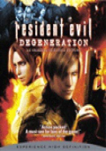 Resident Evil: Rozklad (Resident Evil: Degeneration) (Versione ceca)