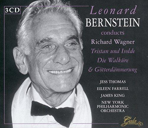Leonard Bernstein conducts Richard Wagner