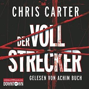 Der Vollstrecker: Hunter und Garcia Thriller 2