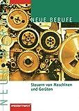 Image de Steuern von Maschinen und Geräten: Schülerband, 1. Auflage, 2002