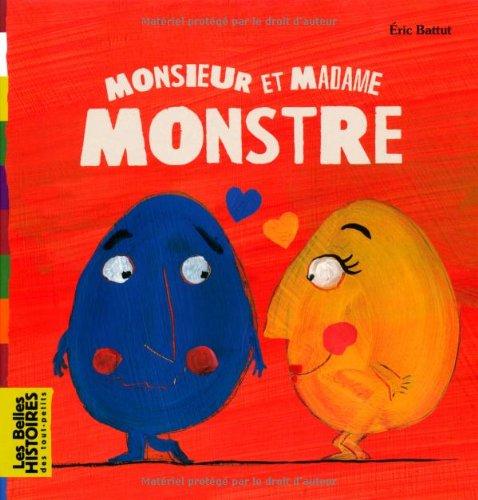 """<a href=""""/node/55938"""">Monsieur et Madame Monstre</a>"""