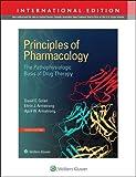 Image de Principles of Pharmacology: The Pathophysiologic Basis of Drug Therapy (International Edit