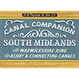South Midlands & Warwickshire Ring: Ashby & Connecting Canals (Pearson's Canal Companions)