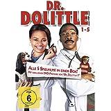 Dr. Dolittle 1-5