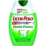 Licor Del Polo 2En1 Menta Fresca - 75 ml