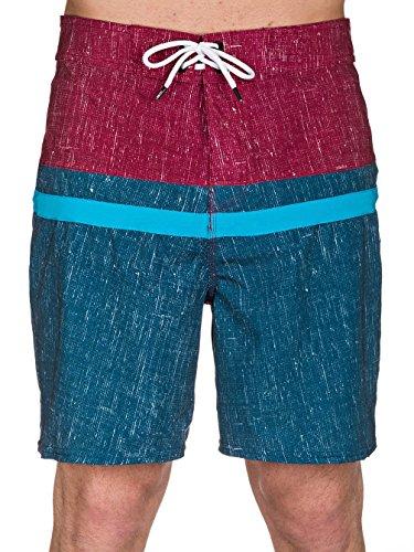 Globe Board Shorts - Globe Saint Leu 19 Board Shorts - Yale Blue yale blue