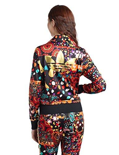 Adidas Firebird Veste de survêtement multicolore