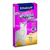 Vitakraft Katzensnack Cat Liquid Snack Huhn - 11 x 90g