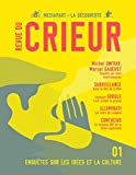 Revue du crieur N° 1 (01)...