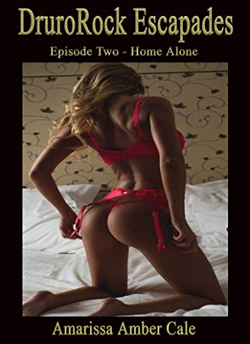 ebook: The DuroRock Escapades: Episode Two - Home Alone (B00S9WR11M)