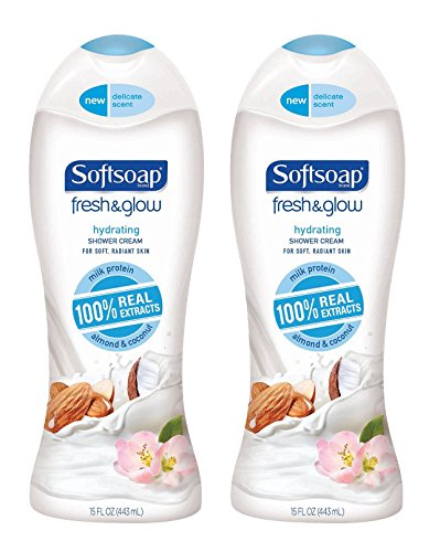 softsoap-fresh-glow-hydrating-shower-cream-body-wash-15-oz-by-softsoap