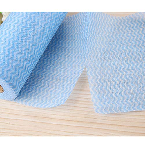 Kinshops Disposable Hand Cleaning Antibacterial Wipes Non-woven Fabric Children Adult 80pcs//bag