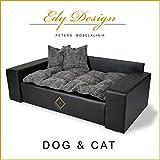 Cani divano cani gatto letto letto lusso Dog & Cat-per nuova XXL in pelle divano