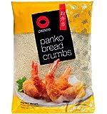 Obento Panko, pan rallado 1 kg x 10