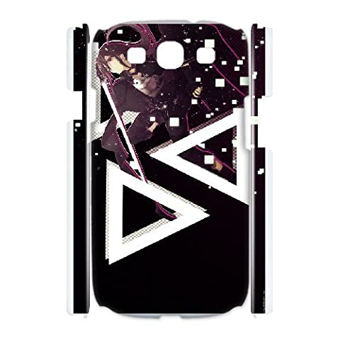DESTINY For Samsung Galaxy S3 I9300 Csae phone Case Hjkdz232624