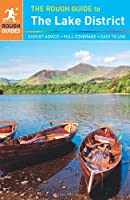 The Rough Guide to the Lake District, Jules Brown