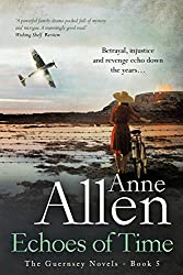 Echoes of Time (The Guernsey Novels Book 5)