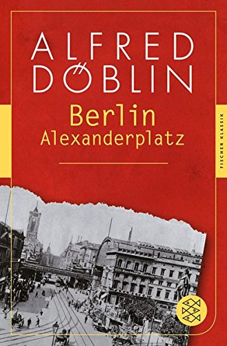 Berlin Alexanderplatz - German Language