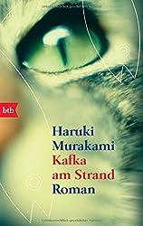 Kafka am Strand: Roman