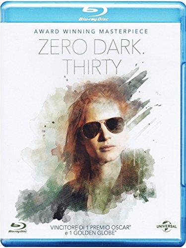 Zero Dark Thirty (Edizione Limitata) (Blu-Ray)