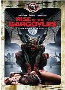 Rise of the Gargoyles [DVD] [2009] [Region 1] [US Import] [NTSC]