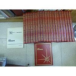 encyclopédie tout l'univers en 21 volumes avec index 1971