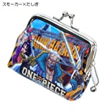 "All Products : One Piece ""punk hazard"" pouch Pouch (coin purse) Anime mail order and [City Council was smoker x] (Japan import / The package and the manual are written in Japanese)"